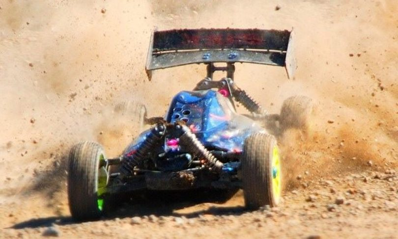 R/C Racing News & Tidbits for August 8, 2014