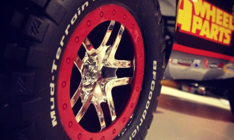 Get to Know the Why's and How's of Foam Tire Inserts from RC Car Action