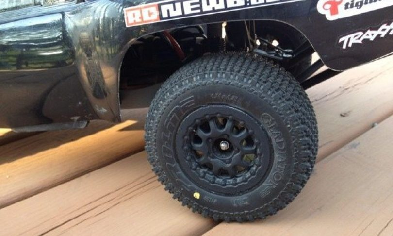 RC Car Action's guide to gluing tires