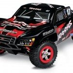 Traxxas Slash 4x4 1:16 scale