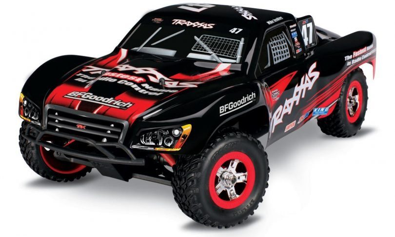 Make Tracks to the Traxxas Fourth of July Sale (10% off)