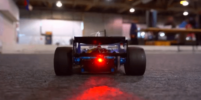 Come Drive With Us – A documentary series on R/C racing.