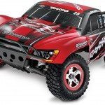 Traxxas 1/10 Slash VXL 2WD 2.4GHZ