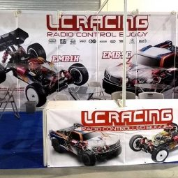 A Show of Force: Team LC Racing Dominates the 2017 Mini Nationals