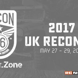 2017 RECON G6: UK Edition [Videos]