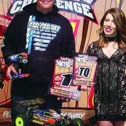Phillips, Drake and Bornhorst Show the Way at the 2017 Dirt Nitro Challenge