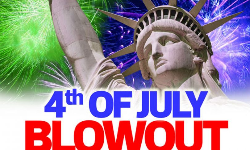 Save 25% During Air Age Media's 4th of July Blowout