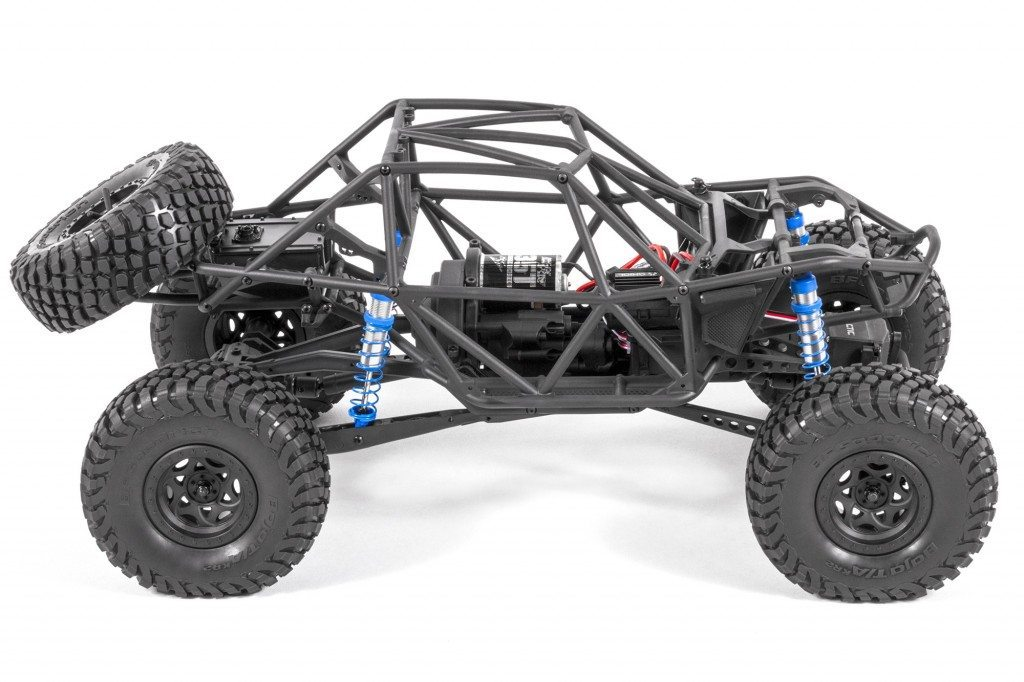 Axial RR10 Chassis