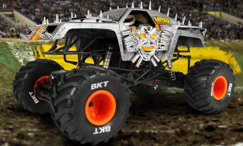 """Axial Expands their SMT10 Line with """"Max-D"""""""