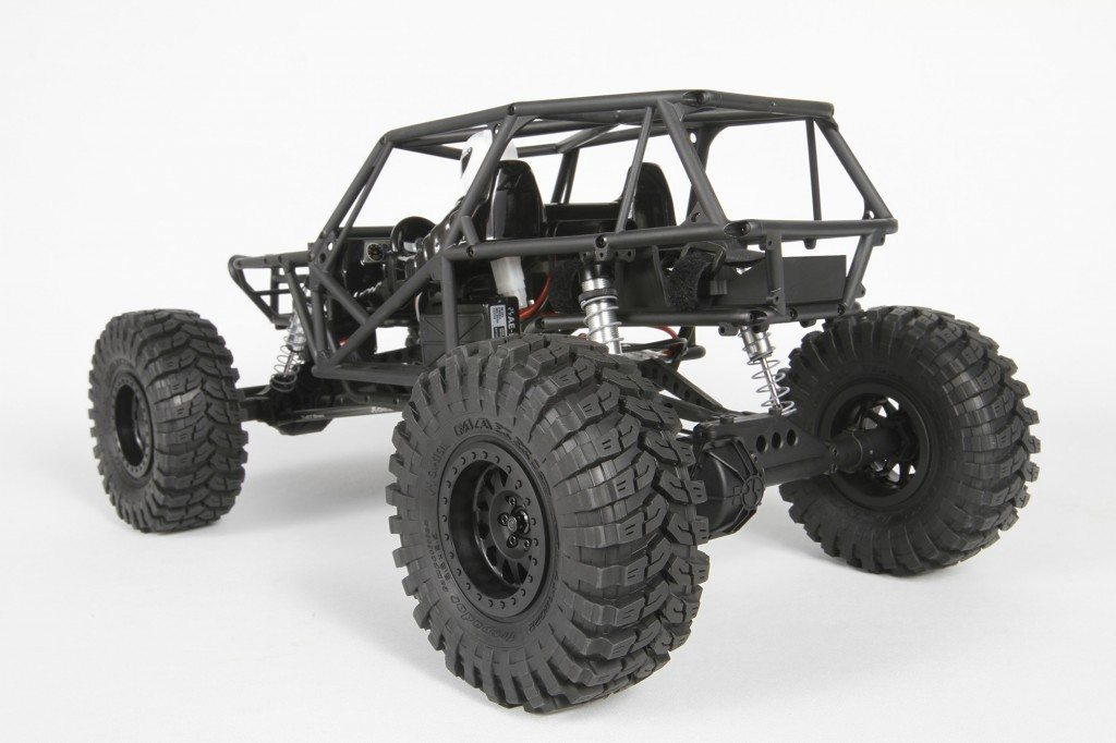 Axial Wraith Spawn Kit Chassis