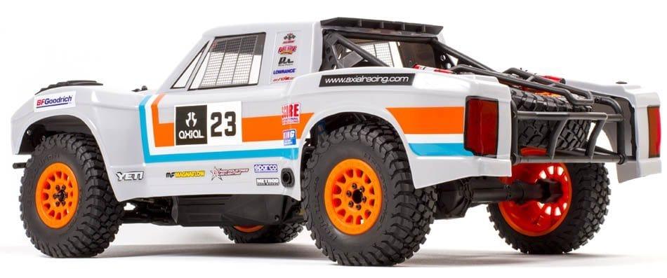 Axial Yeti SCORE Trophy Truck Kit - Rear