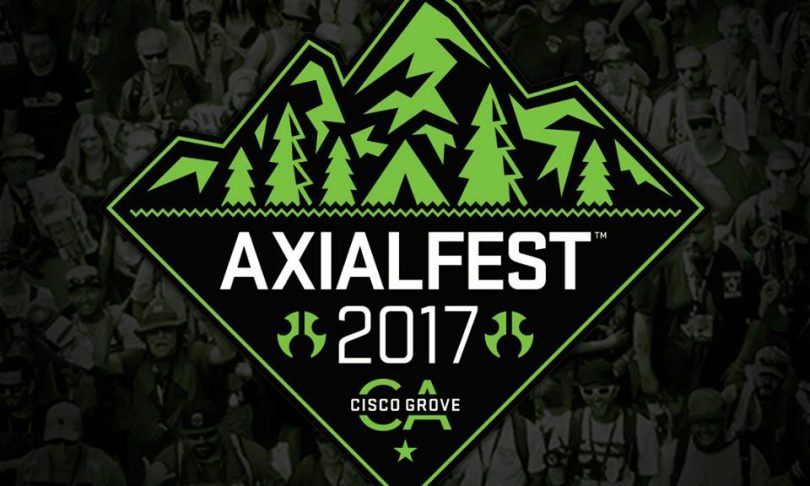 Registration for Axialfest 2017 is Now Open!