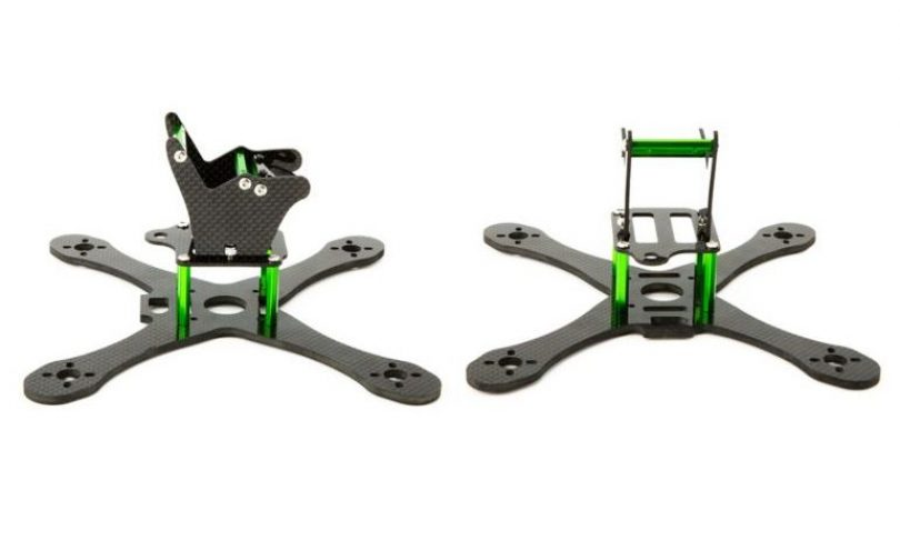 Blade's Theory X 195 FPV Quadcopter Kit
