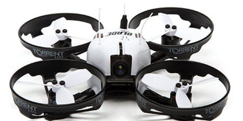 Blade's Torrent 110 FPV Quadcopter