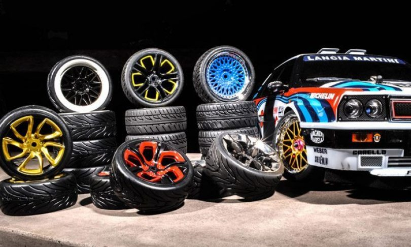new rc car releasesBoom Racing Releases New 110scale Touring Car Wheels and Tires