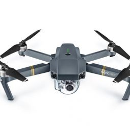 Flash Sale on Select DJI Mavic Pro Accessories (Newegg.com)