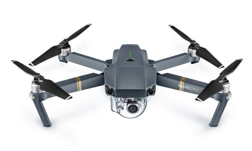 Dual DJI Discounts at Newegg.com