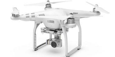 DJI Phantom 3 Advanced (Refurb) – $499 at Newegg.com