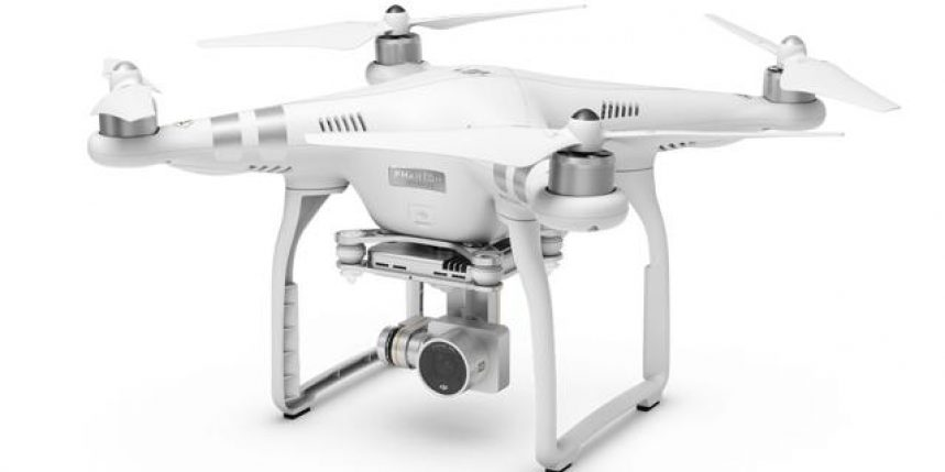 DJI Phantom 3 Advanced (Refurb) – $499 at Newegg.com