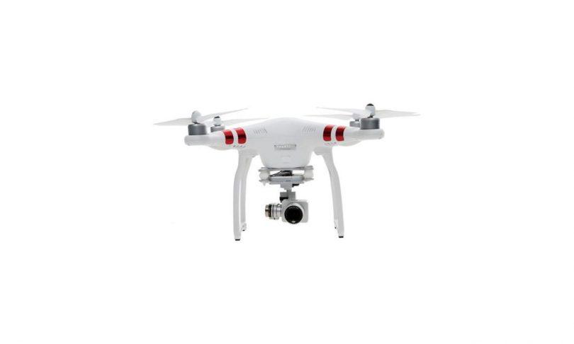 Snap up the DJI Phantom 3 Standard Quadcopter for $375.00 at Newegg.com