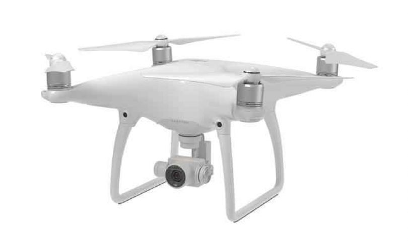 Snag a Refurbished DJI Phantom 4 for $749 at NewEgg.com