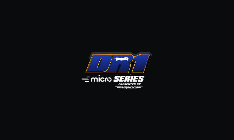The DR1 Racing Micro Series