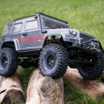 Hands-on with Pro-Line's Hyrax 1.9″ G8 Rock Terrain Tires