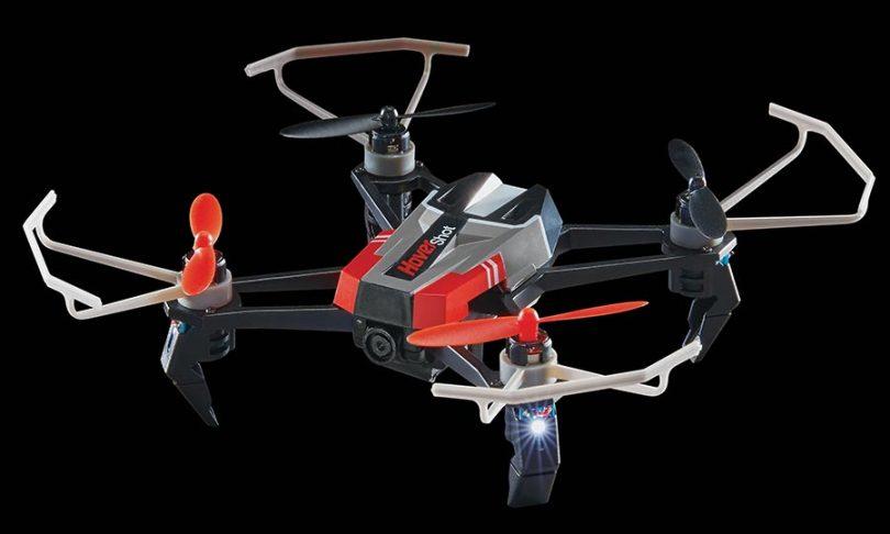 Entry-level FPV: The Dromida HoverShot Camera Drone