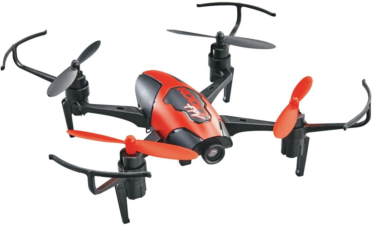 Dromida KODO Quadcopter & FPV Pack