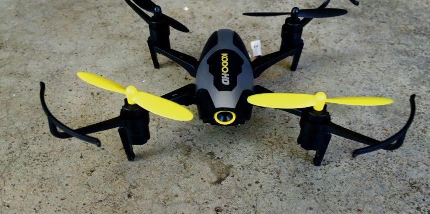 Dromida KODO HD Quadcopter: The Review