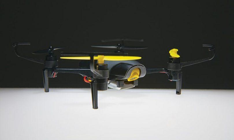 Dromida KODO HD Mini-Quadcopter