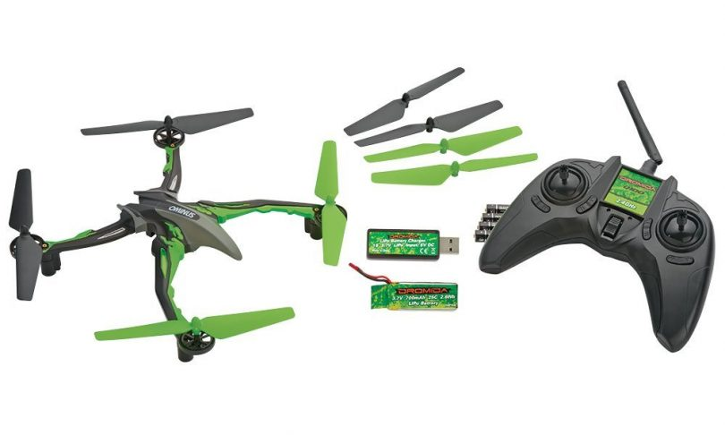 Save 54% on the Dromida Ominus RTF Drone at Amazon.com
