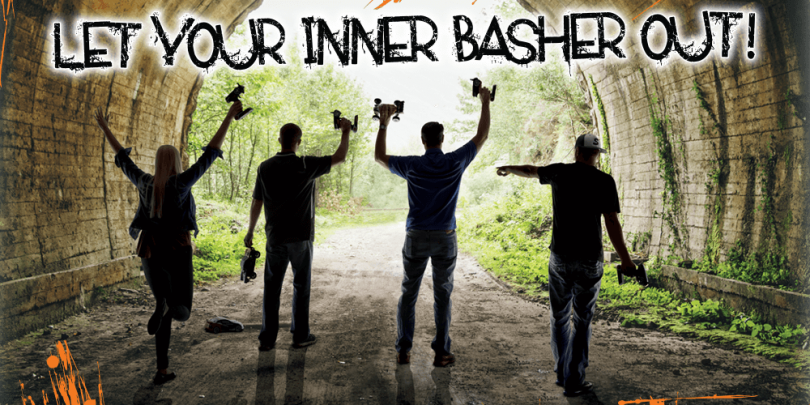 "Unleash Your Inner ""Basher"" with Dromida's Ultimate Package Giveaway"