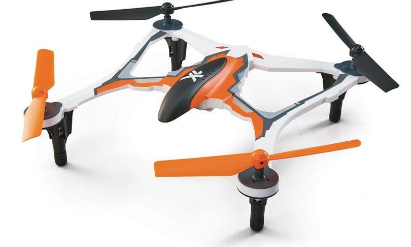 Go Big with the Dromida XL UAV