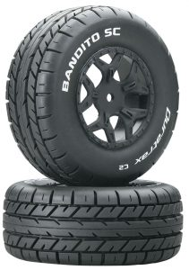 Duratrax Bandito SC Tires
