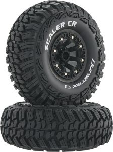 Duratrax Scaler Tires