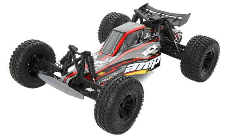 Check Out This Budget Basher from ECX – The Amp Desert Buggy