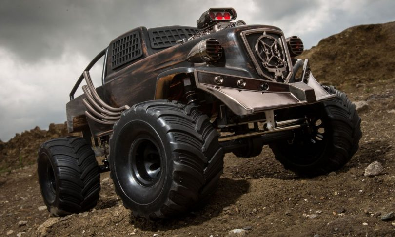 Prepare for Doomsday with ECX's Latest Barrage Model