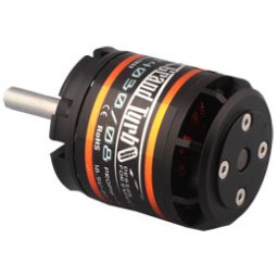 Save on Brushless Motors at HobbyPartz.com