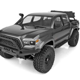 Dripping with Detail: Element RC Knightrunner RTR