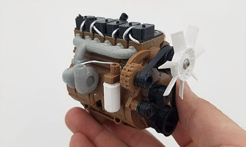 Two New 3D Printed Motor Enclosures from Exclusive RC