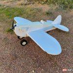 "Review: FliteTest Mini Sportster ""Maker Foam"" R/C Airplane Kit"