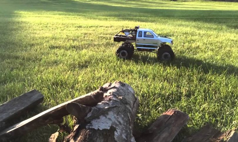 """The """"Log Roller"""" (featuring #Frankencrawler) [Video]"""
