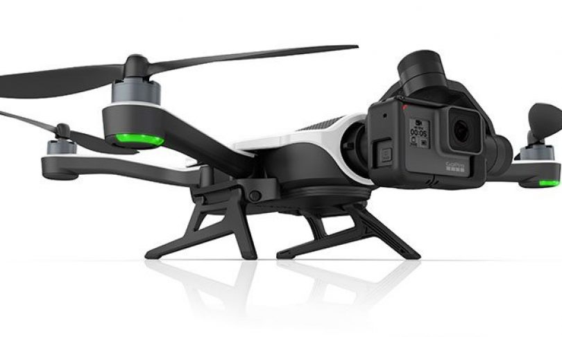 Karma: The First Drone from GoPro