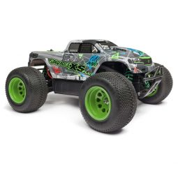 HPI Savage XS Flux Mini-Monster Truck: Vaughn Gitten Jr. Edition