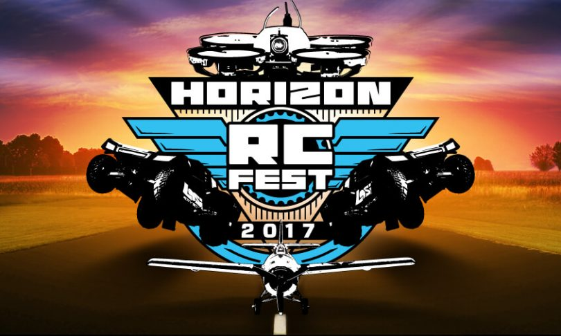 """Fulfill Your Need for Fall Fun at Horizon Hobby's """"RC Fest"""""""