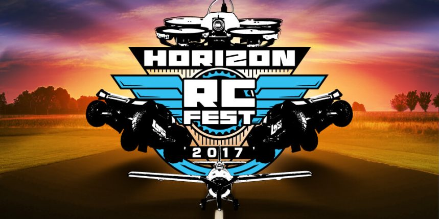 "Horizon Hobby to Host ""Horizon RC Fest"" on Saturday, June 10, 2017"