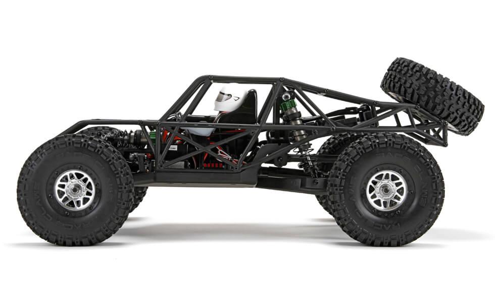 Vaterra Twin Hammers 1:10 DT 1.9 4WD Desert Truck 1:10:RTR