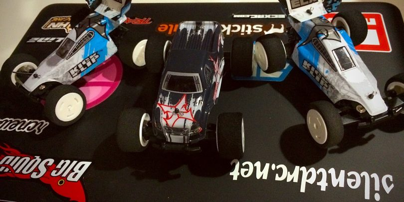 What's your favorite new R/C vehicle of 2014?