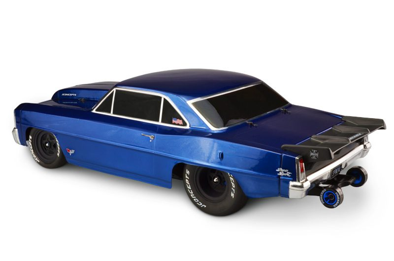 rc truck kits to build with Jconcepts 1966 Chevy Nova Body Rear on Trucks in addition Jconcepts 1966 Chevy Nova Body Rear together with San Francisco Model Yacht Club 2006 Year End Boat Float as well A Visual  parison Between 2017 Lexus furthermore The Best 10 Lego Set Of All Time.